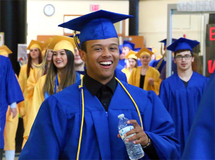 How Kelso School District improved graduation rates with equity