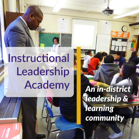 CEL launches new Instructional Leadership Academy